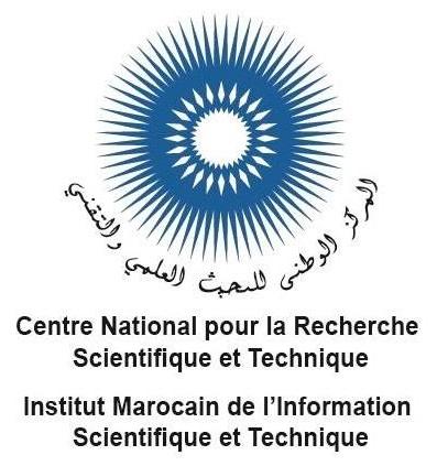 IMIST CNRST logo2