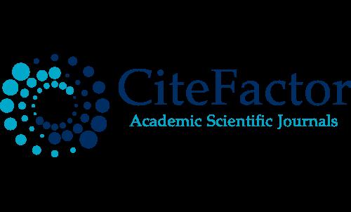 citefactor indexed ijeap